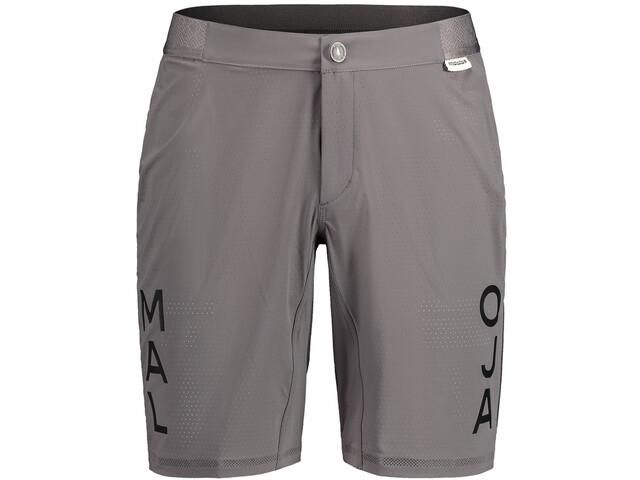 Maloja TanneM. Multisport Shorts Men, gris